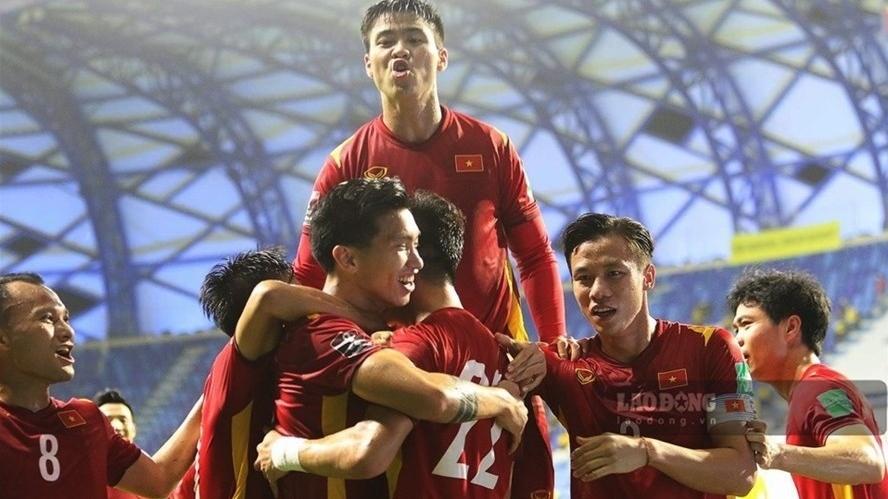 Chốt giờ thi đấu của tuyển Việt Nam trên sân Mỹ Đình
