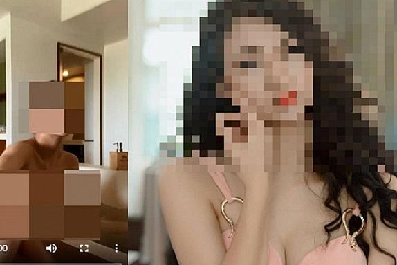 Vụ clip nóng của nữ diễn viên bị phát tán không liên quan đến cán bộ công an