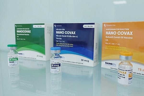 Lãnh đạo Nanogen: Chúng tôi không nóng vội khi xin cấp phép khẩn cấp vắc xin Covid-19