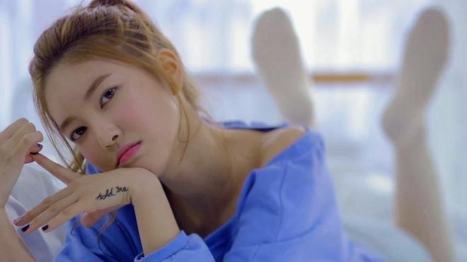 Diễn viên Kim Yoon Ji kết hôn