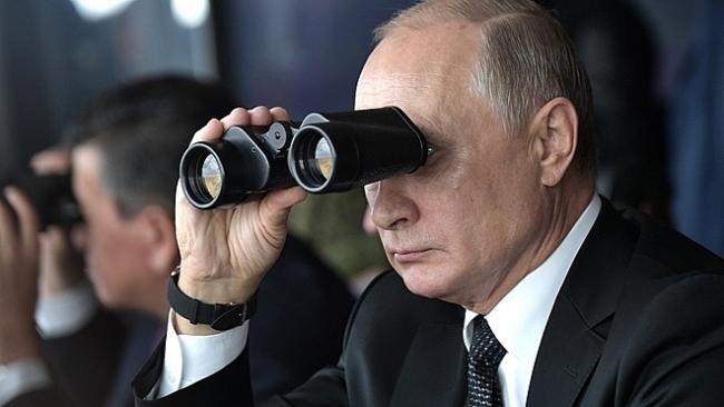 Có gì trong Chiến lược An ninh quốc gia mới của Nga?