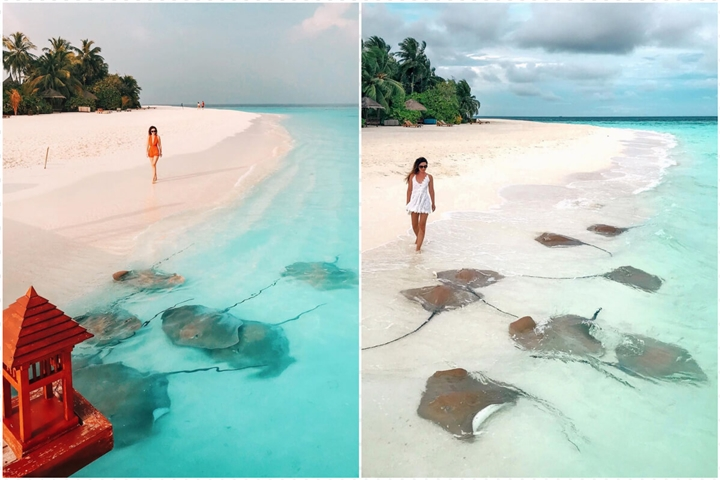 4 hòn đảo được xem là thiên đường nghỉ dưỡng nhất định phải ghé 1 lần trong đời