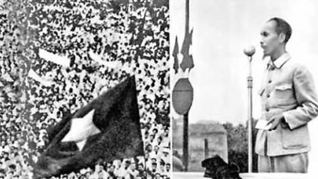 Đừng cố tình hiểu sai giá trị lịch sử của Cách mạng tháng Tám năm 1945
