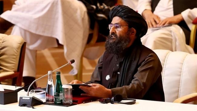 Taliban ẩu đả trong dinh tổng thống