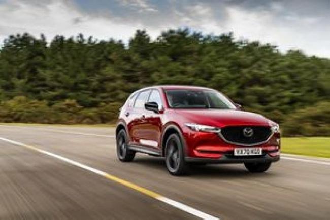 Soi những điểm mới trên Mazda CX-5 2022, có đáng để chờ đợi?