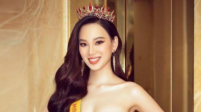 Đại diện Việt Nam thi Miss Intercontinental 2021 là ai?