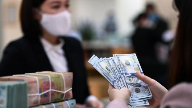 Kho bạc Nhà nước chào mua 150 triệu USD giao ngay