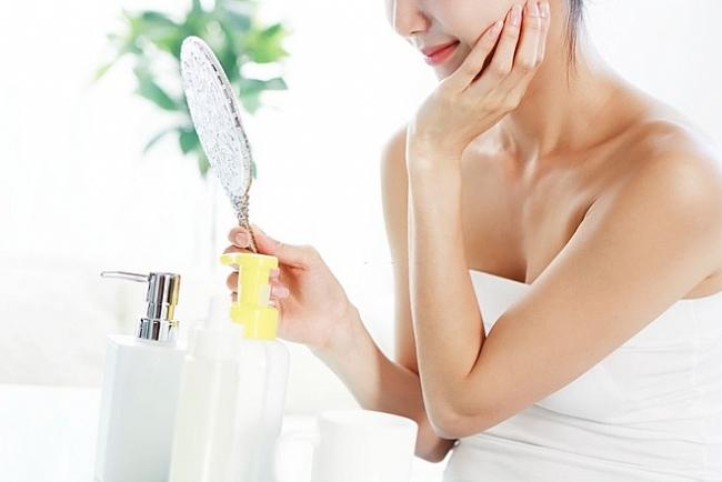 Cách chăm sóc da vào mùa thu