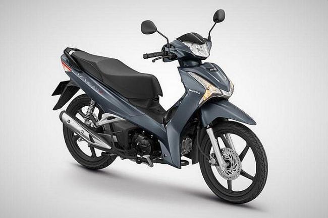 Chi tiết Honda Wave 125i 2021 siêu tiết kiệm xăng, giá từ 73,5 triệu tại Việt Nam