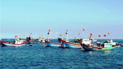 Lợi ích chiến lược của Việt Nam ở Biển Đông