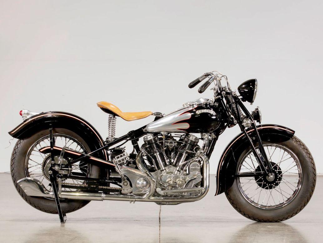 10 mẫu mô tô đắt nhất lịch sử - Ảnh 1