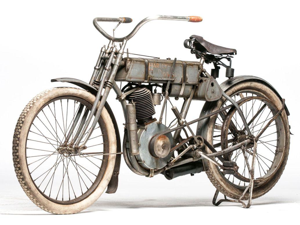 10 mẫu mô tô đắt nhất lịch sử - Ảnh 2