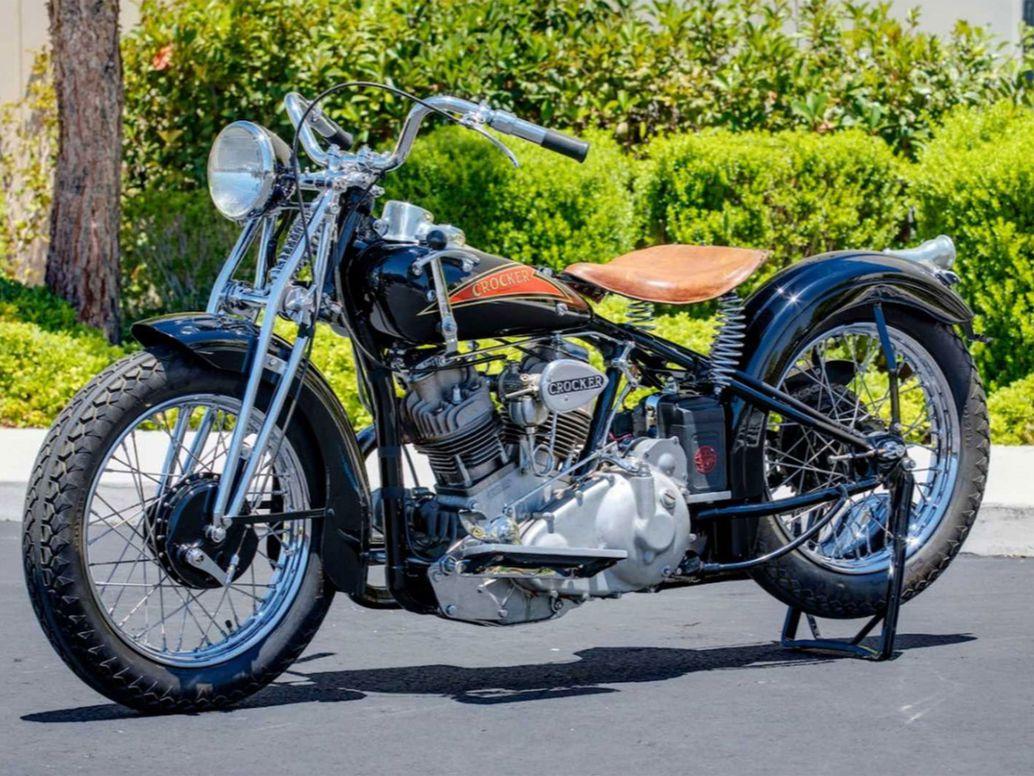 10 mẫu mô tô đắt nhất lịch sử - Ảnh 3