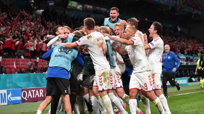 Kết quả EURO 2020 bảng B: Tuyển Đan Mạch vượt cánh cửa hẹp cùng Bỉ đi tiếp