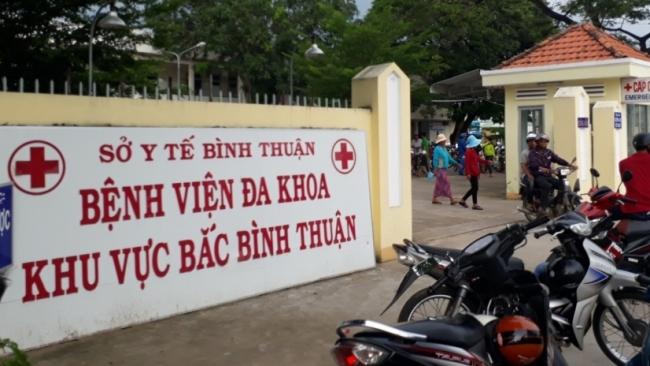 Bình Thuận: 'Bức thư đẫm nước mắt' của người cha vừa mất con tố bác sĩ 'tắc trách'