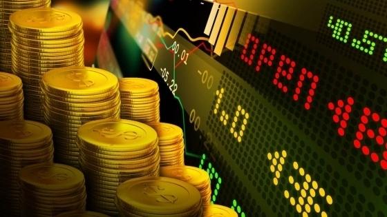 Giá vàng hôm nay 23/6: Tìm được lực đẩy, giá vàng lấy lại đà tăng