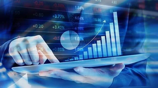 Tin nhanh chứng khoán ngày 22/6: VN Index chạm mốc 1.380 điểm