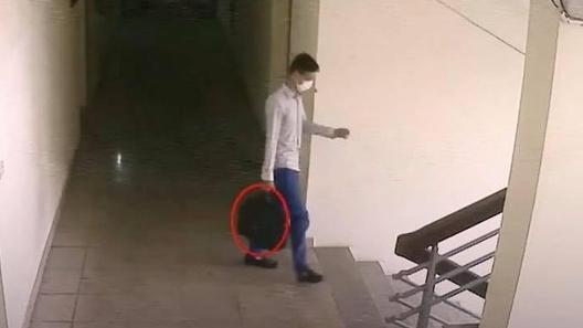 Bắt đối tượng chuyên đóng giả nhân viên văn phòng đi trộm cắp tài sản ở chung cư