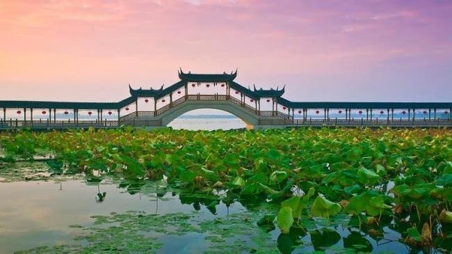 Những cây cầu cổ đẹp nhất Trung Quốc