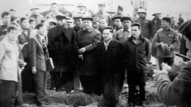 Nhớ cố Tổng cục trưởng Nguyễn Văn Biên