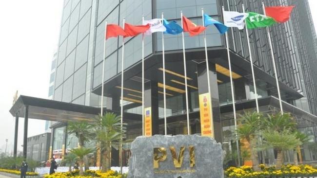 PVN muốn tái bổ nhiệm CEO PVI
