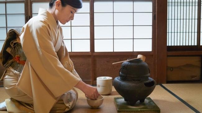Trà đạo Nhật Bản, nghệ thuật đi tìm cái đẹp trong sự không hoàn hảo