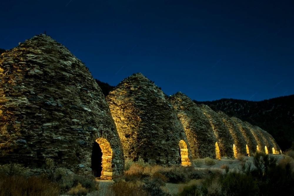 Những điều cực kỳ thú vị có thể bạn vẫn chưa biết về Thung lũng Chết