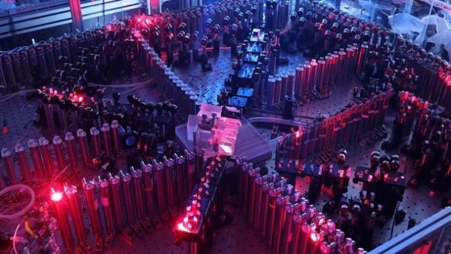 Trung Quốc giành lại danh hiệu siêu máy tính lượng tử mạnh nhất Trái Đất từ Google