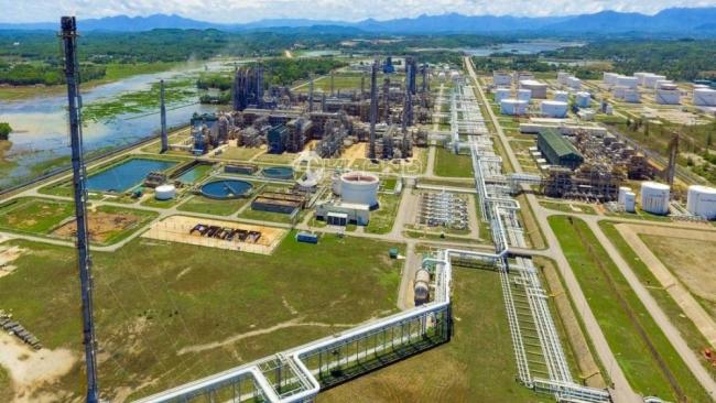 Hoang hoá quỹ đất vàng Khu kinh tế Dung Quất