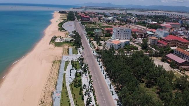 Phú Yên: Công khai thông tin các dự án bất động sản