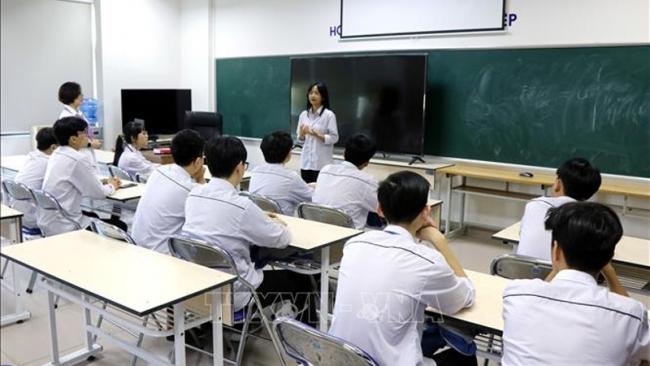 Học sinh Bắc Ninh được quay trở lại trường học từ ngày 19/7