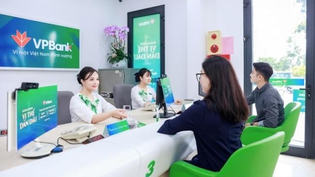 VPBank tiếp tục giảm lãi suất cho vay sau hàng loạt các chương trình hỗ trợ khách hàng bị ảnh hưởng bởi dịch bệnh