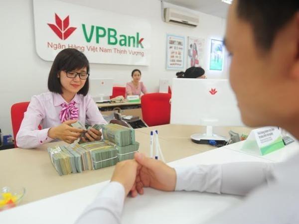 VPBank xin ý kiến cổ đông về phương án chia cổ tức
