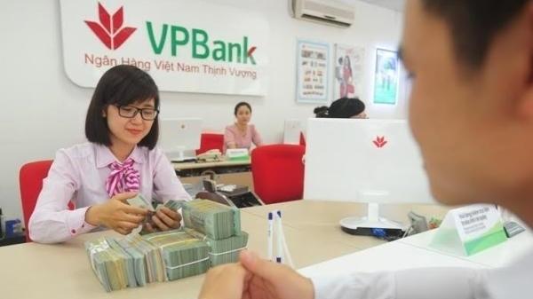 """VPBank xin ý kiến cổ đông về phương án chia cổ tức """"khủng"""""""