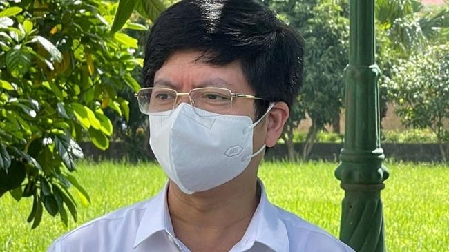 Bộ Y tế khuyến cáo người dân không tự mua máy thở, tích trữ ô-xy