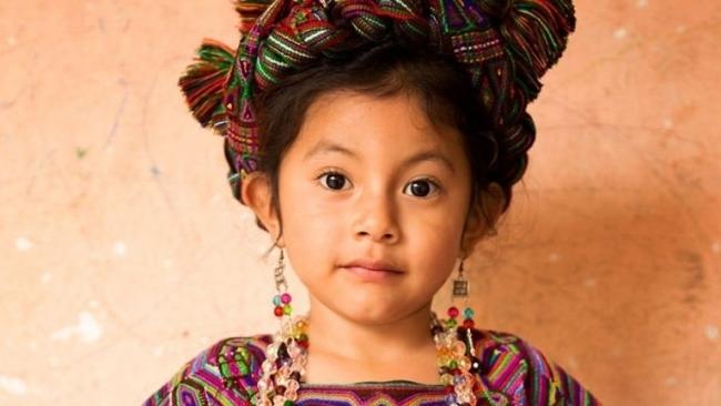 Những bức ảnh tôn vinh vẻ đẹp con người trên khắp thế giới