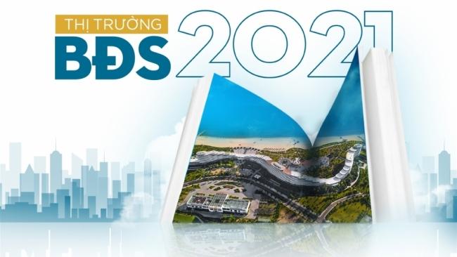 6 cơ hội và 5 thách thức cho thị trường bất động sản Việt Nam nửa cuối năm 2021