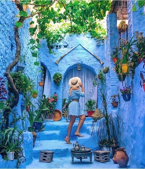Đi tìm vẻ đẹp tiềm ẩn của một số điểm đến trên thế giới