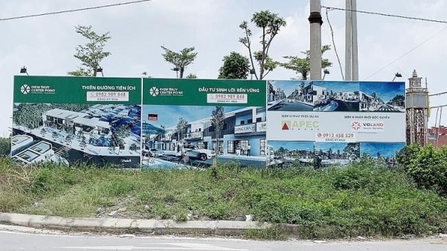 Công ty Cổ phần Đầu tư APEC Thái Nguyên sai phạm những gì?