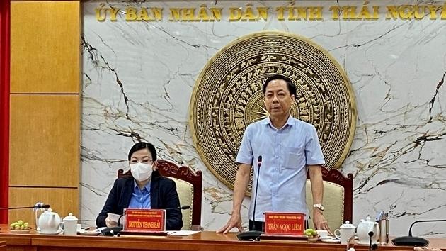 Điểm danh những nhà đầu tư bị Thanh tra Chính phủ 'bêu' tên trong 15 dự án sai phạm ở Thái Nguyên