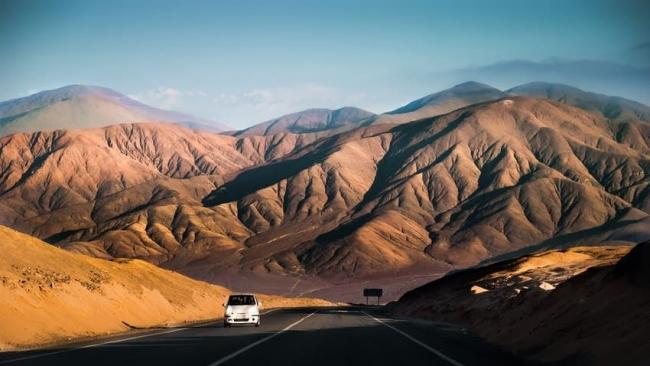 Những mốc thời gian đẹp để khám phá Chile