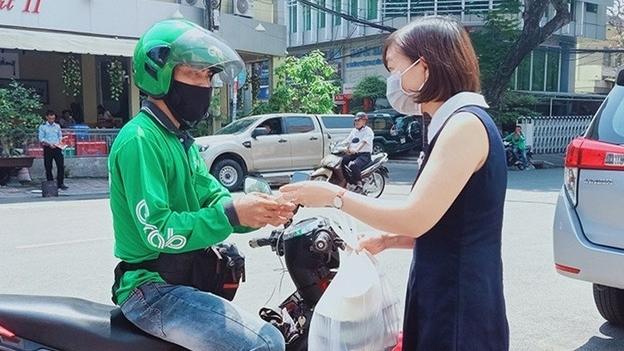 Hà Nội chính thức tạm dừng các hoạt động vận tải vận chuyển hành khách, hàng hóa bằng xe mô tô