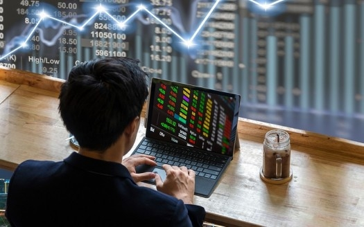 """Cổ phiếu ngân hàng vẫn biến động tiêu cực trong tuần 19 - 23/7, """"tân binh"""" VAB gây ấn tượng"""