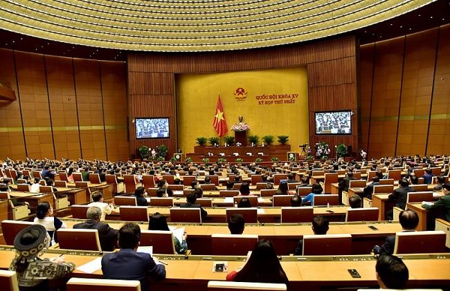 Tạo tiền đề, động lực và mở ra một khởi đầu tốt đẹp của nhiệm kỳ Quốc hội khóa XV