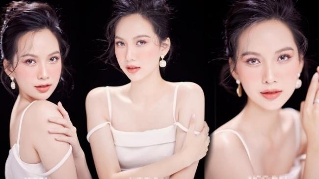 Top 5 Hoa hậu Việt Nam: Phương Quỳnh tiết lộ bí quyết để có làn da trắng sứ