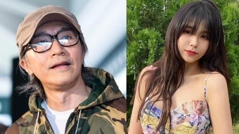 Châu Tinh Trì lên tiếng về loạt ảnh hẹn hò người đẹp 17 tuổi