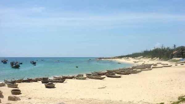 Tin nhanh bất động sản ngày 13/9: Phú Yên giao đất cho dự án Khu nghỉ dưỡng sinh thái Bãi Bàng