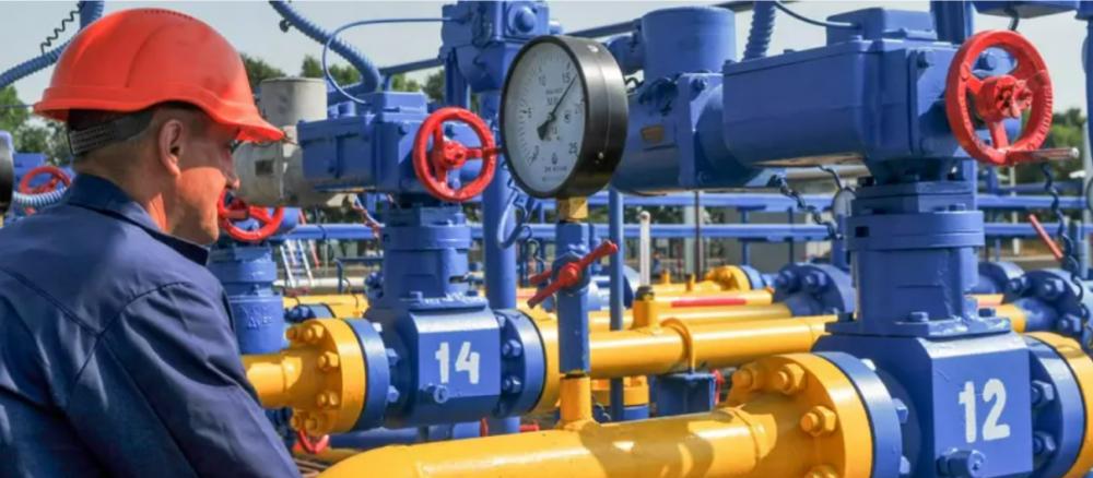 Ukraine sẵn sàng vận chuyển lượng khí đốt nhiều gấp đôi của 2 đường ống Nord Stream cộng lại