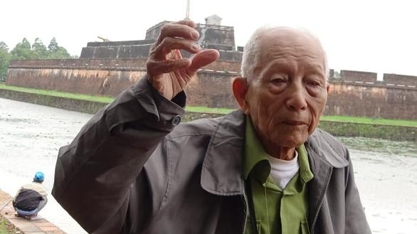 Vĩnh biệt 'Hùm xám đường số 4' - trung tá Đặng Văn Việt