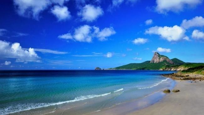 Về với Côn Đảo, thiên đường của biển